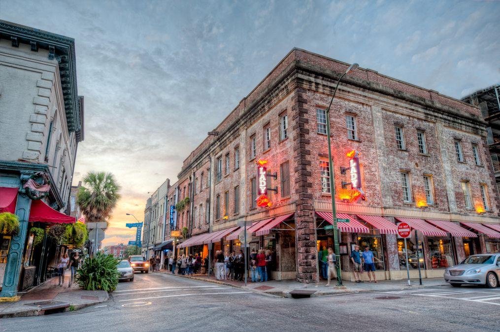 Best Restaurants Near Tybee Island Ga