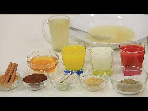 مشروب لزيادة حرق الدهون فوائد الاعشاب ووصفات أخرى حلو و حادق حلقة كاملة Food Food And Drink Diet Recipes