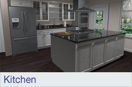23 Best Online Home Interior Design Software Programs Free & Paid Adorable Kitchen Design Online Software Design Inspiration