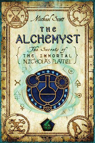 The Enchantress Michael Scott Pdf