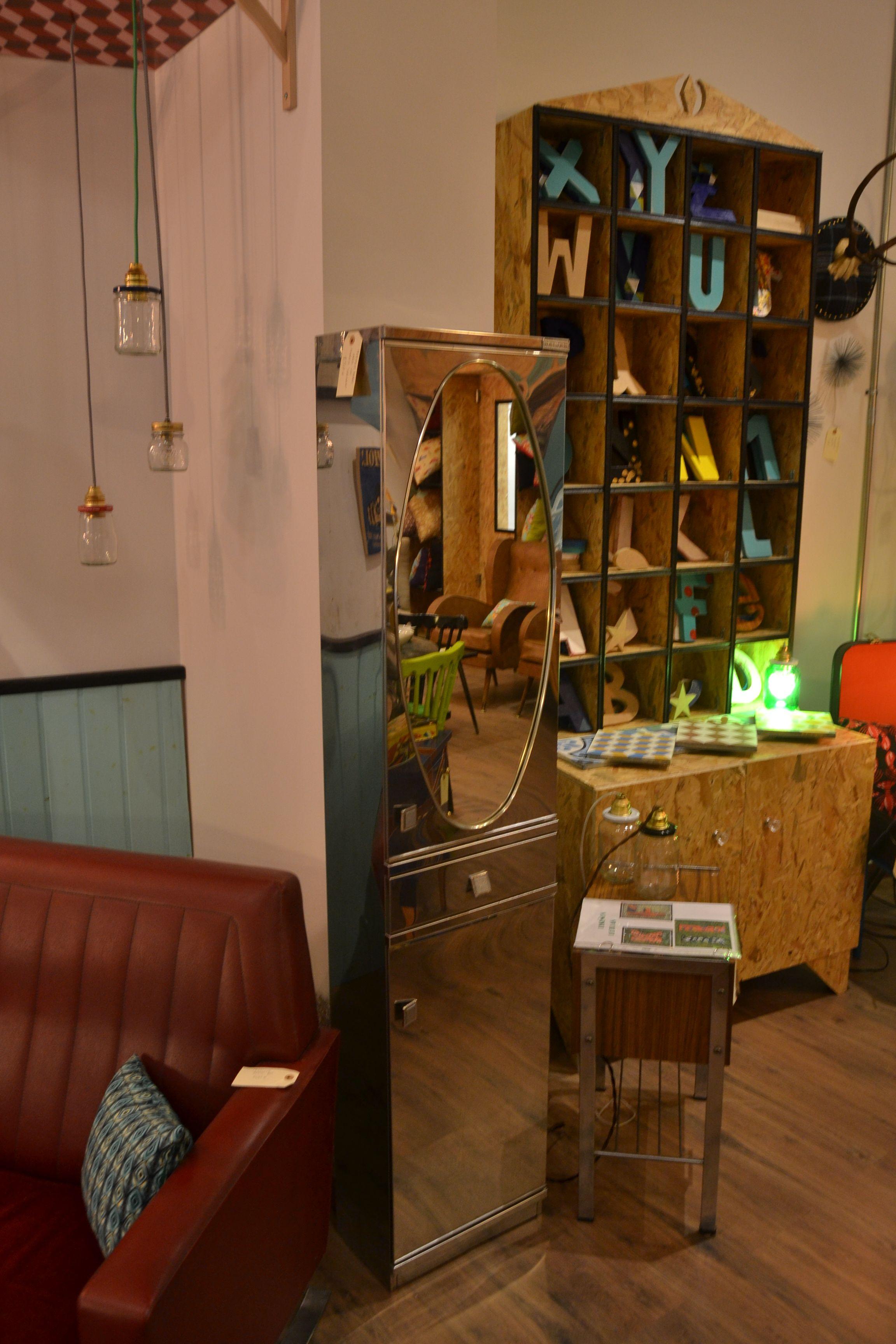 Tiendas de muebles de bano en madrid perfect comprar for Mobiliario vintage barato