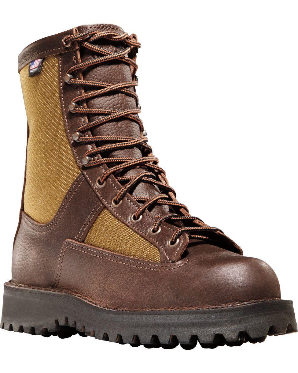 422d465dc3e Danner Boots Grouse 8