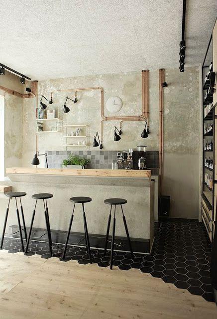 Salon De Style Petit Salon De Coiffure Design D Interieur Du