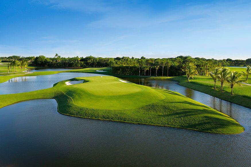 12++ Airport golf miami info
