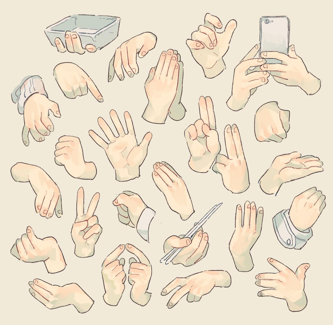Картинки аниме кулак