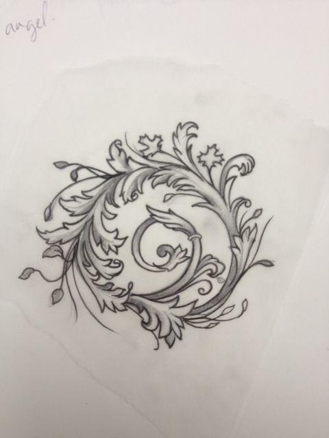 Gratitude tattoo designs