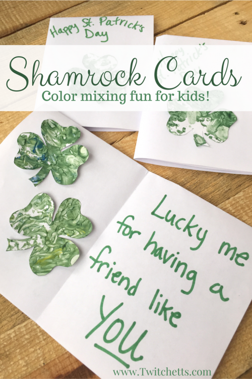 d1b6e4a2c This Shamrock craft is a fun addition to your St Patrick's Day Crafts for  Kids. Shake to some music and the result will be this beautiful St  Patrick's day ...
