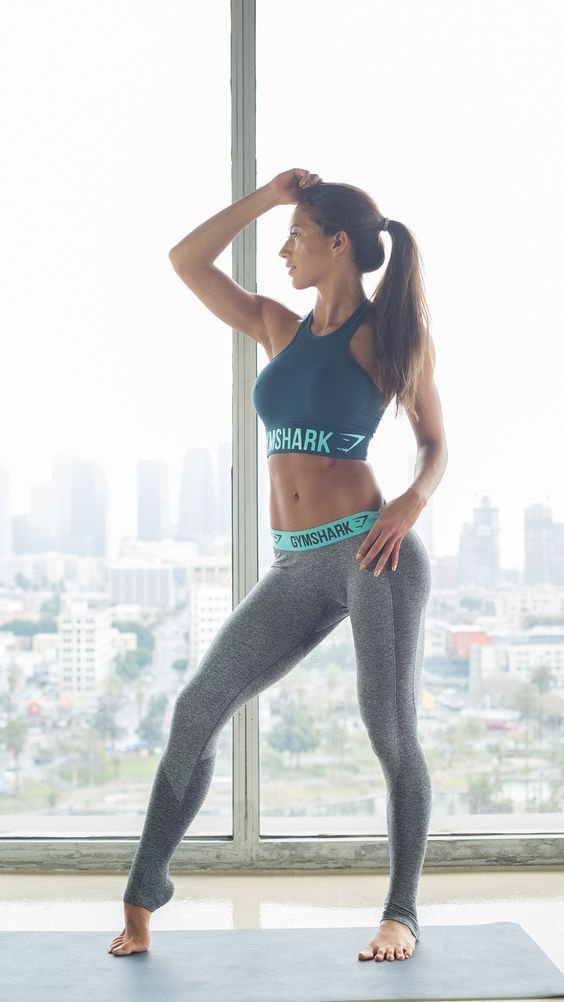 dcf43e9e0a0 stylish in gym Workout Clothes