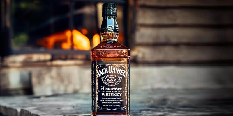 jack daniels stock dividend