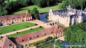 Image result for chateau de sully bourgogne