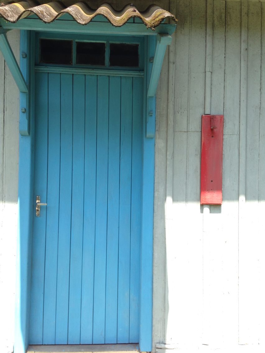 Portas de Paranapiacaba - SP
