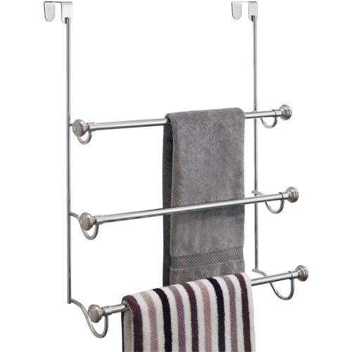 Harvard Homemaker Towel Rack Shower Doors Over Door Towel Rack