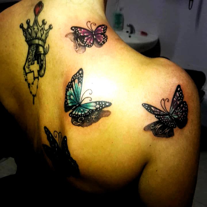 Photo of half sleeve tattoos #Halfsleevetattoos #tattoos for women