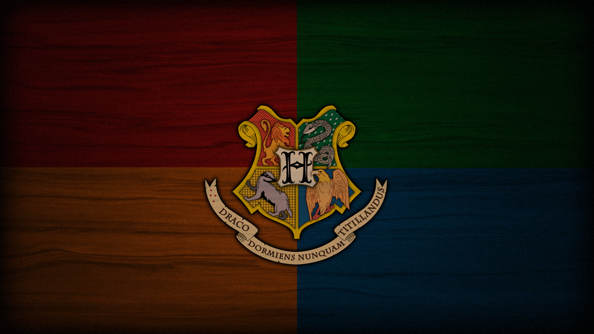 harry potter wallpaper hd Buscar con Google Geek and