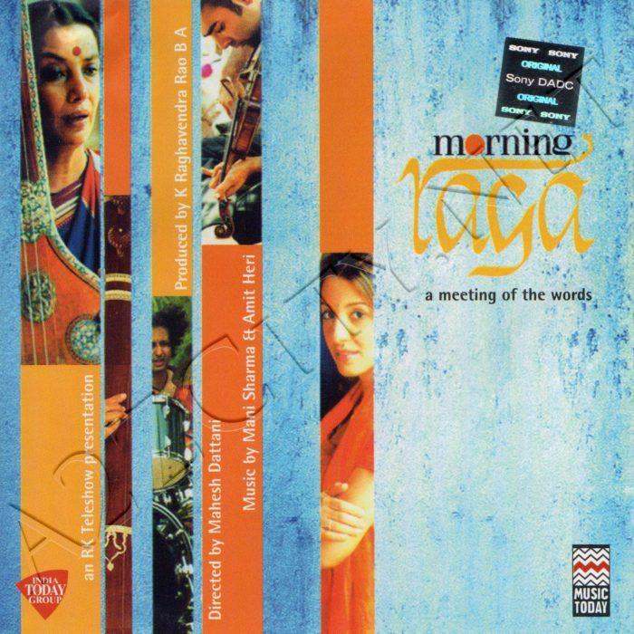 Morning Raga [2004 - FLAC] - A2ZCity.net