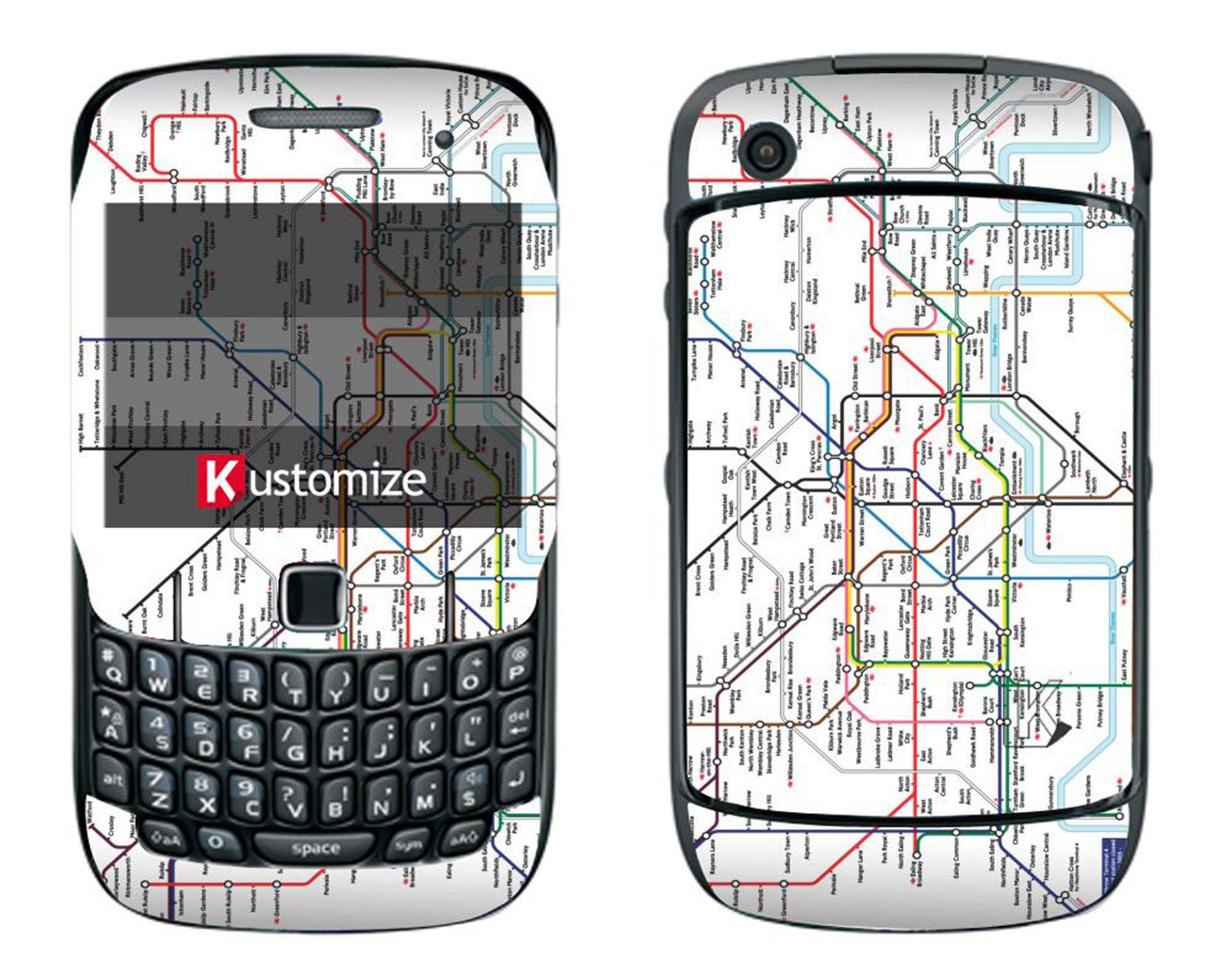 Skin para Blackberry 8520 - http://cafun.do/HNge6q R$24,90