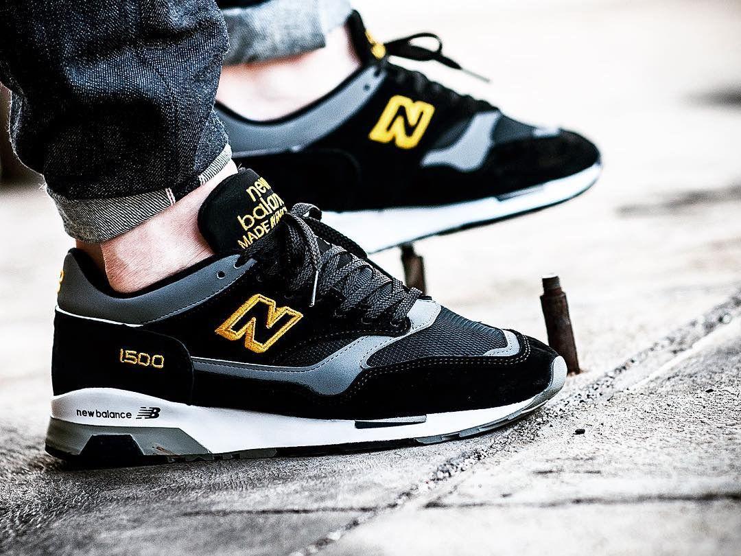 New Balance 1500 By 2016 By Sneakersjeansts Viaglamour Toj
