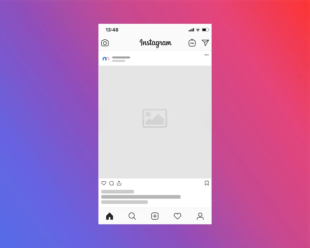 31 Best Instagram And Social Media Mockups For 2020 Mediamodifier In 2020 Instagram Mockup Social Media Mockup Instagram Post Template