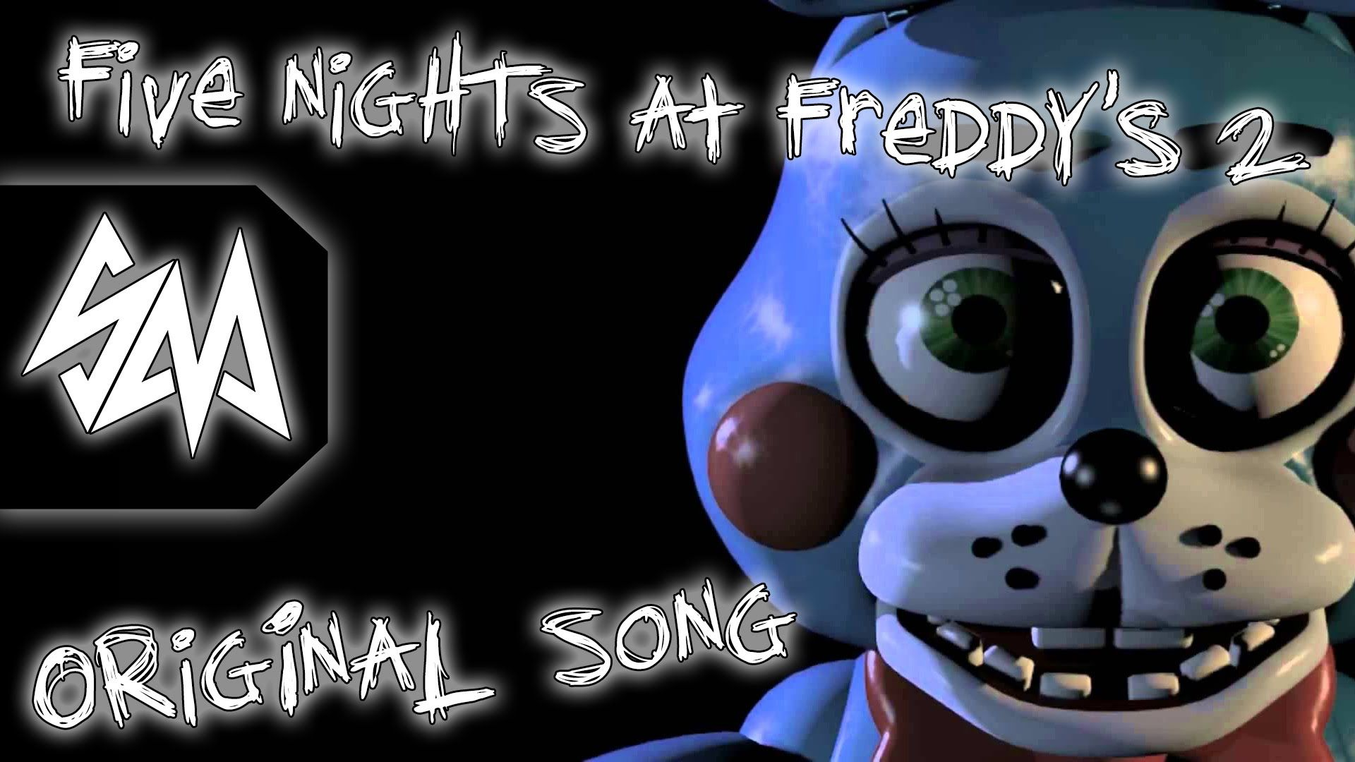 [SFM FNAF] Five Nights at Freddy's 1 Song - by The Living Tombstone (FNAF  Song Animated) - Video Dailymotion
