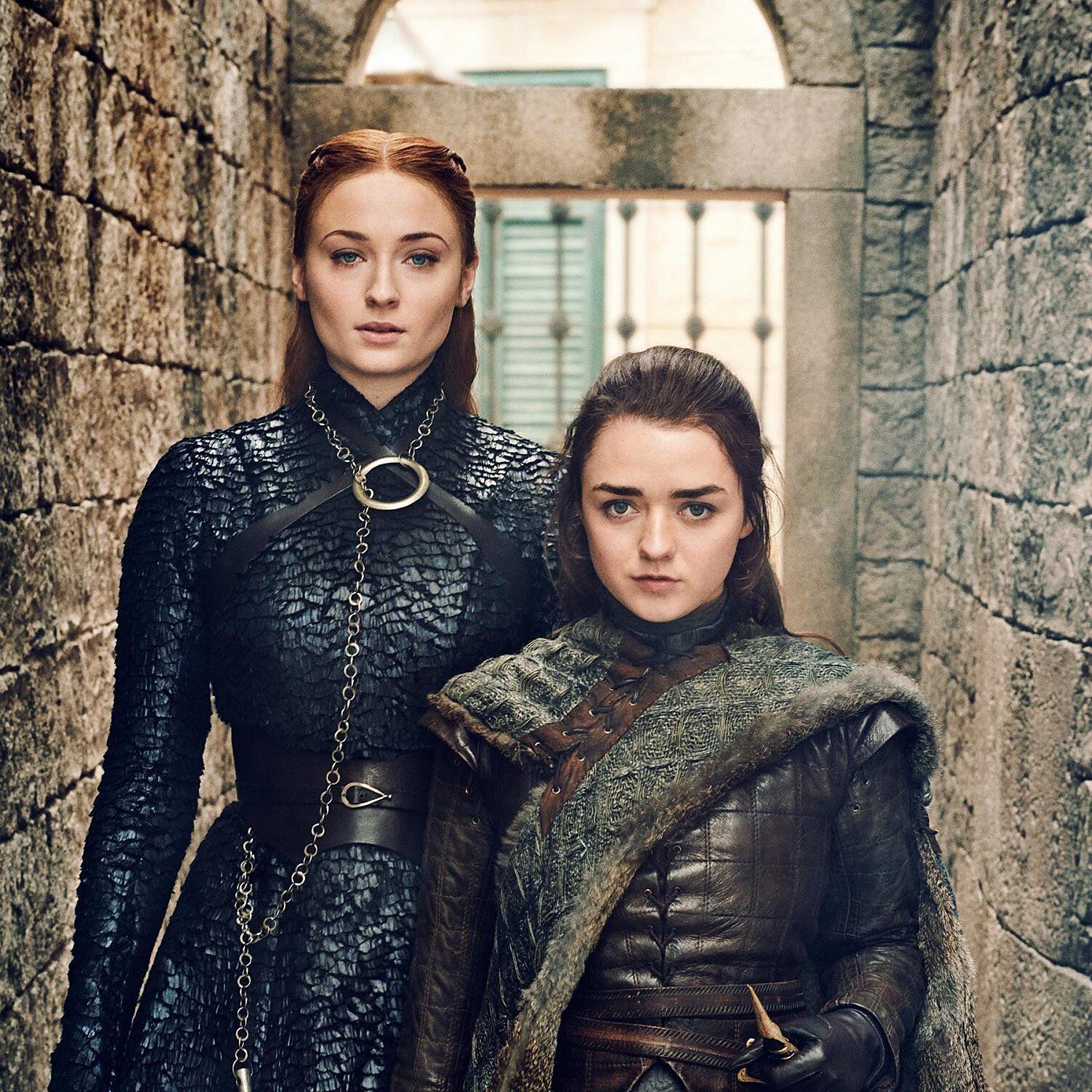 Game Of Thrones Näyttelijät