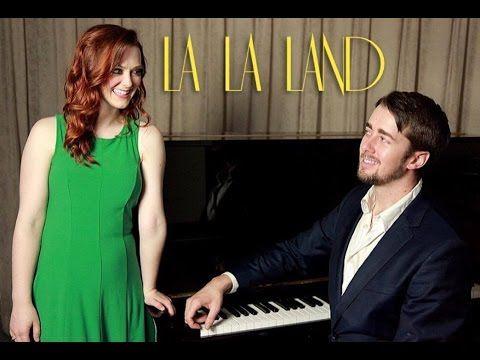 La La Land Parody