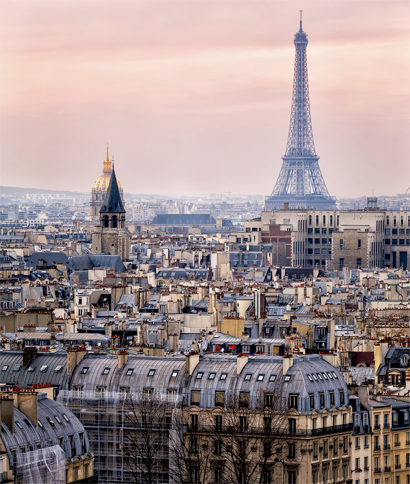Amazing Places To Go Europe: Why Paris Is Always A Good Idea