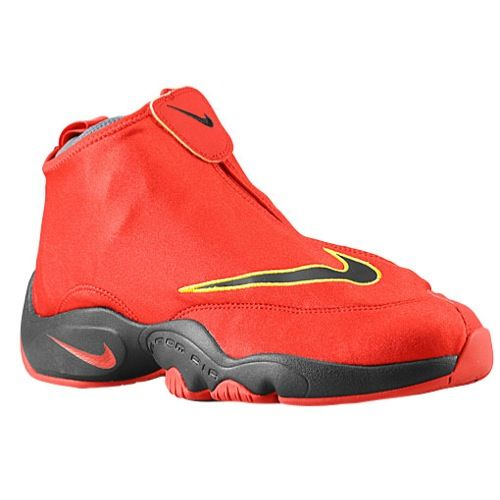 Now Buy Air Zoom Flight The Glove - Mens - University Red/Dark Grey/Tour  Yellow/Black Save Up From Outlet Store at Airhuarache.