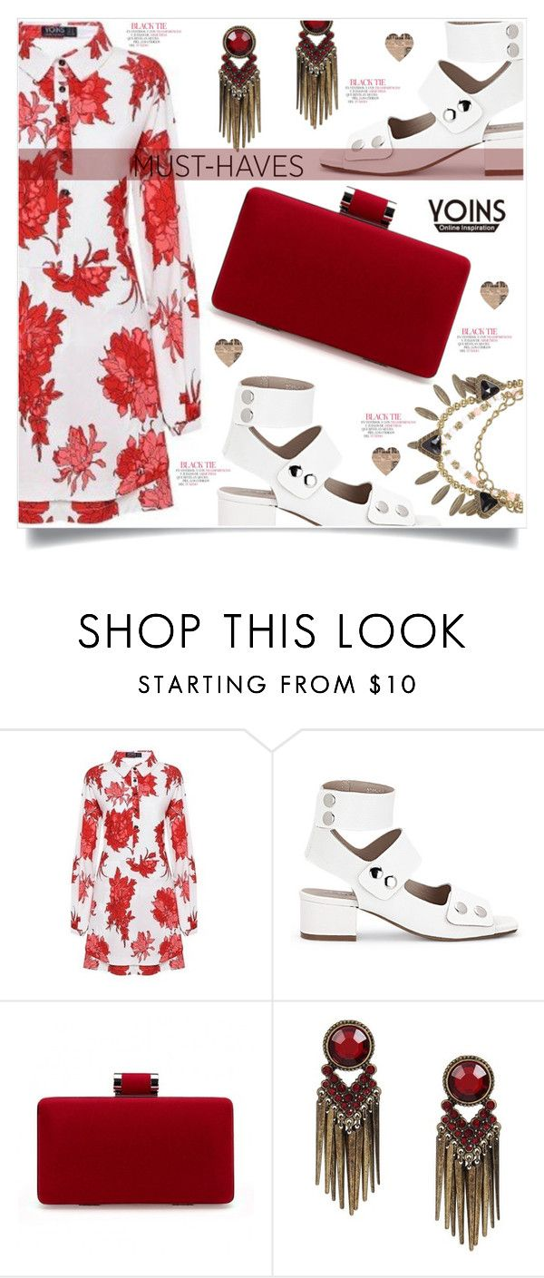 """""""Yoins 55"""" by captainsilly ❤ liked on Polyvore"""