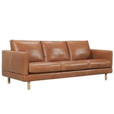 brooklyn 3 seater sofa freedom media table bonnie seat | furniture and homewares ...