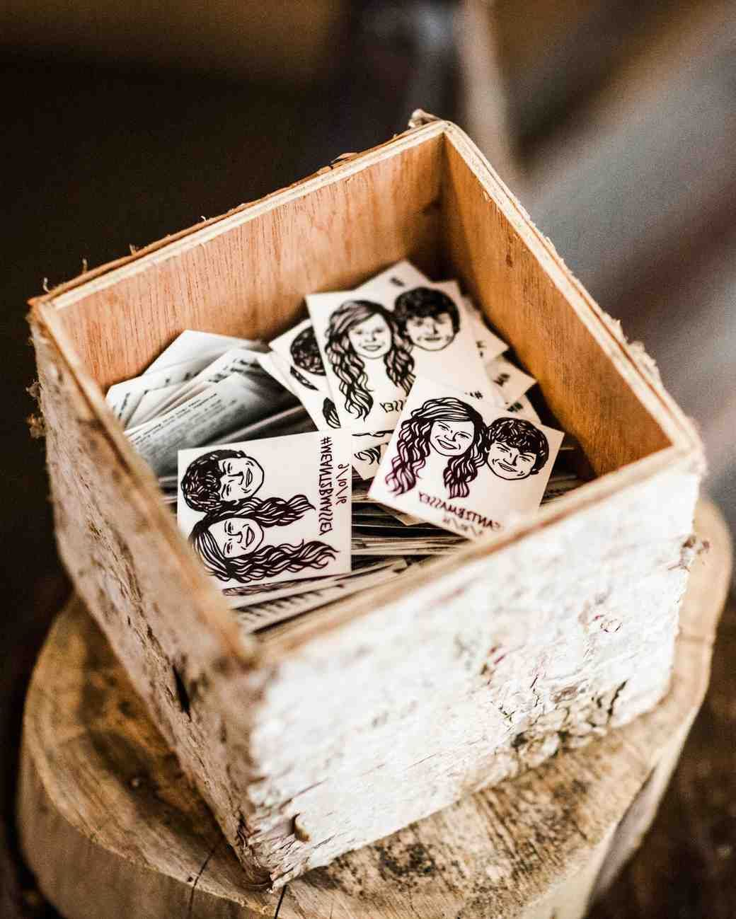 Photo of 50 Creative Wedding Favors That Will Delight Your Guests
