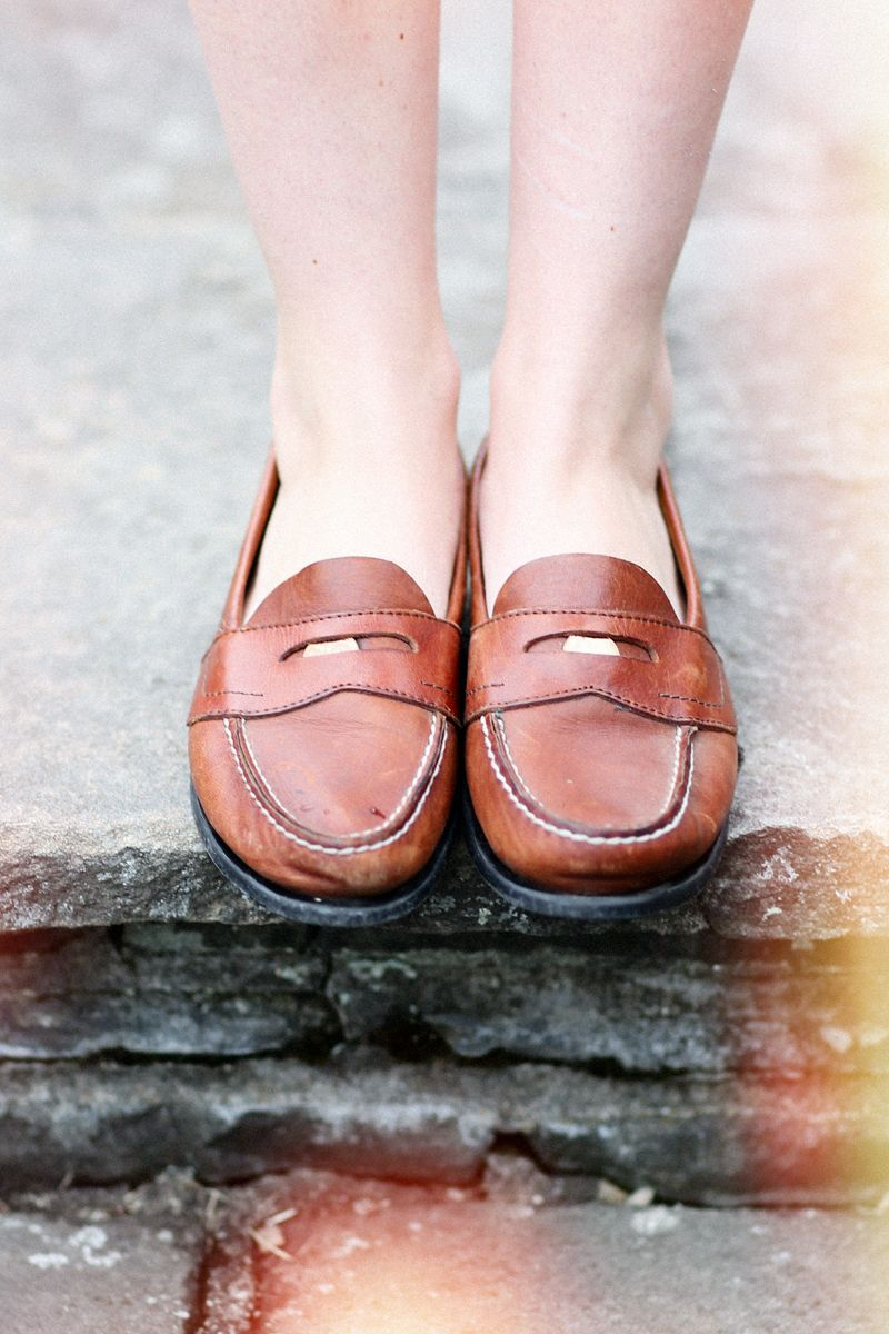 0cef7361190 Classic II Penny Loafer from Eastland. eastlandshoe.com
