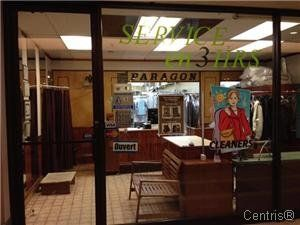 The owner of this Dry cleaning business wants to Retire, do you know any one who would like to take over?