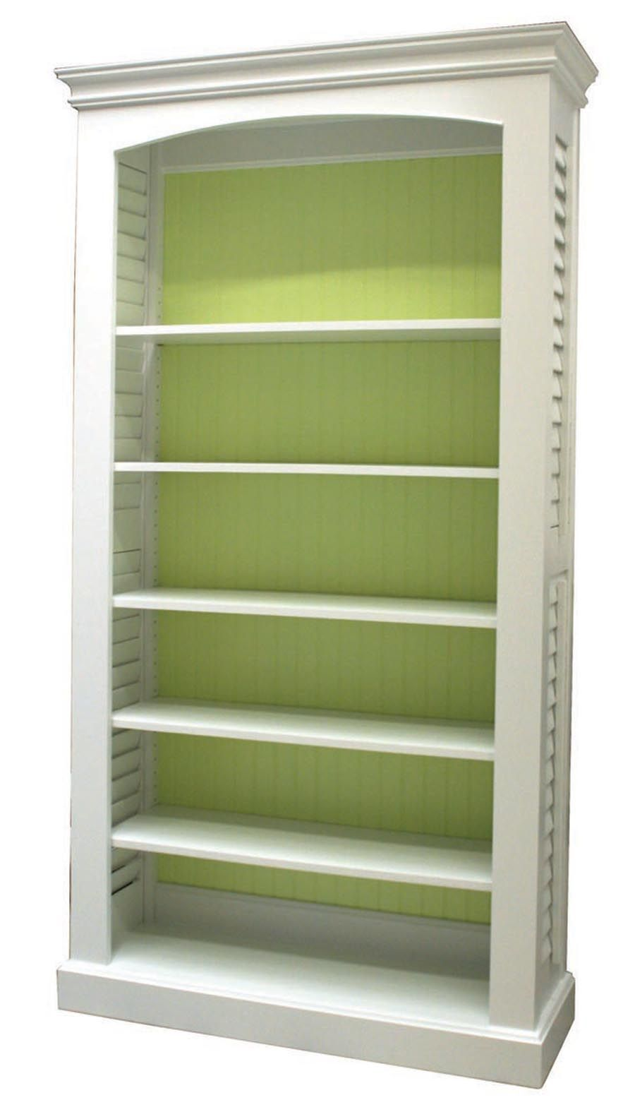 Blythewood Shuttered Bookcase Bookcases For Sale Bookcase Shutters
