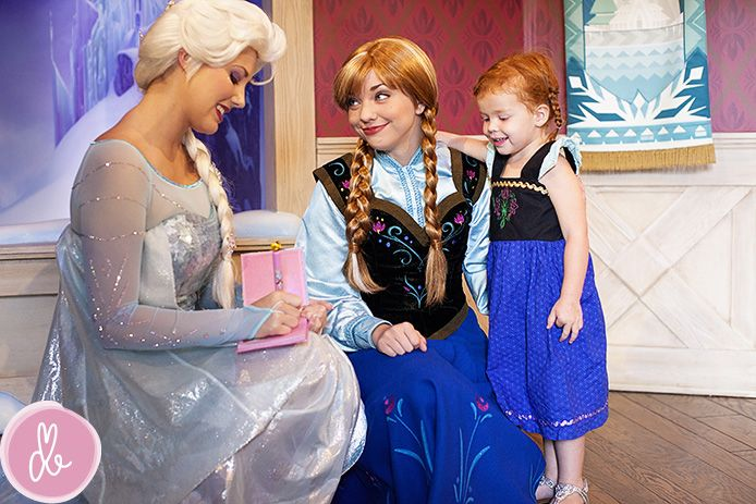 How to not wait 4 hours to meet anna and elsa at disneyland how to not wait 4 hours to meet anna and elsa at disneyland m4hsunfo