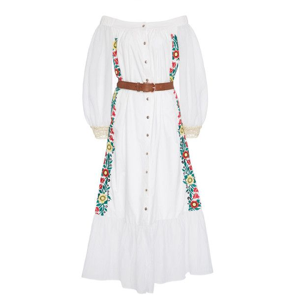 715474005921 Zayan The Label Lalita Shirt Dress ( 490) ❤ liked on Polyvore featuring  dresses