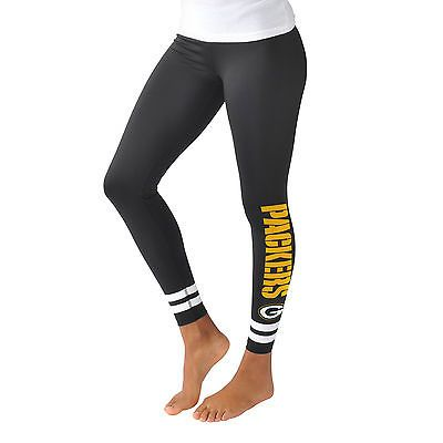 size 40 a887d cd22c Green Bay Packers Velocity Women's Leggings | LOVE!!~that ...