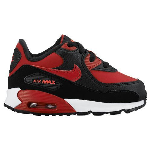 Nike Air Max 90 Boys' Toddler | Baby nike shoes, Toddler