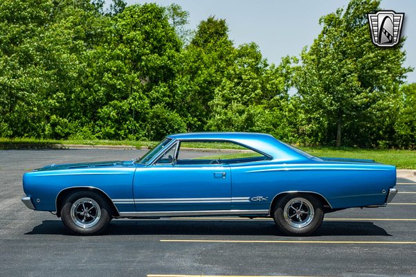 1968 Plymouth GTX for sale in – Classic Cars for sale on VIP Classic Cars
