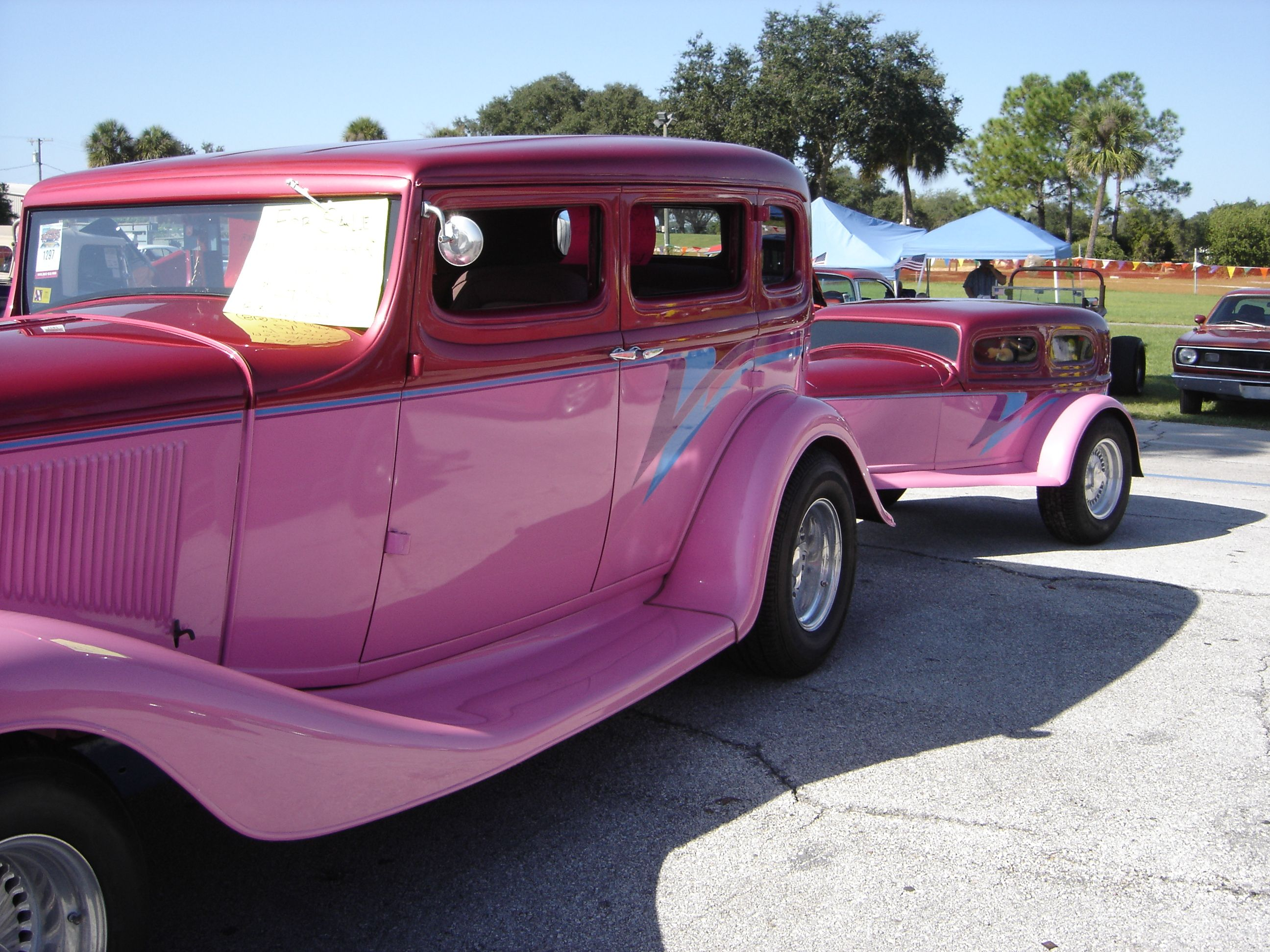 Street Rod Nationals Tampa Fl. | Street Rod & Car Shows | Pinterest ...