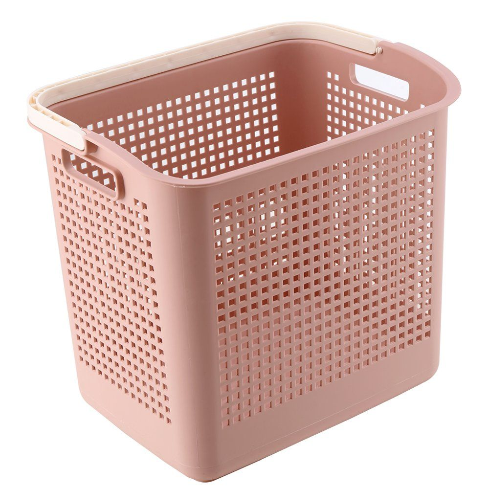 Impr3 Tree Multipurpose Mall Stackable Carry Laundry Hamper Luxury