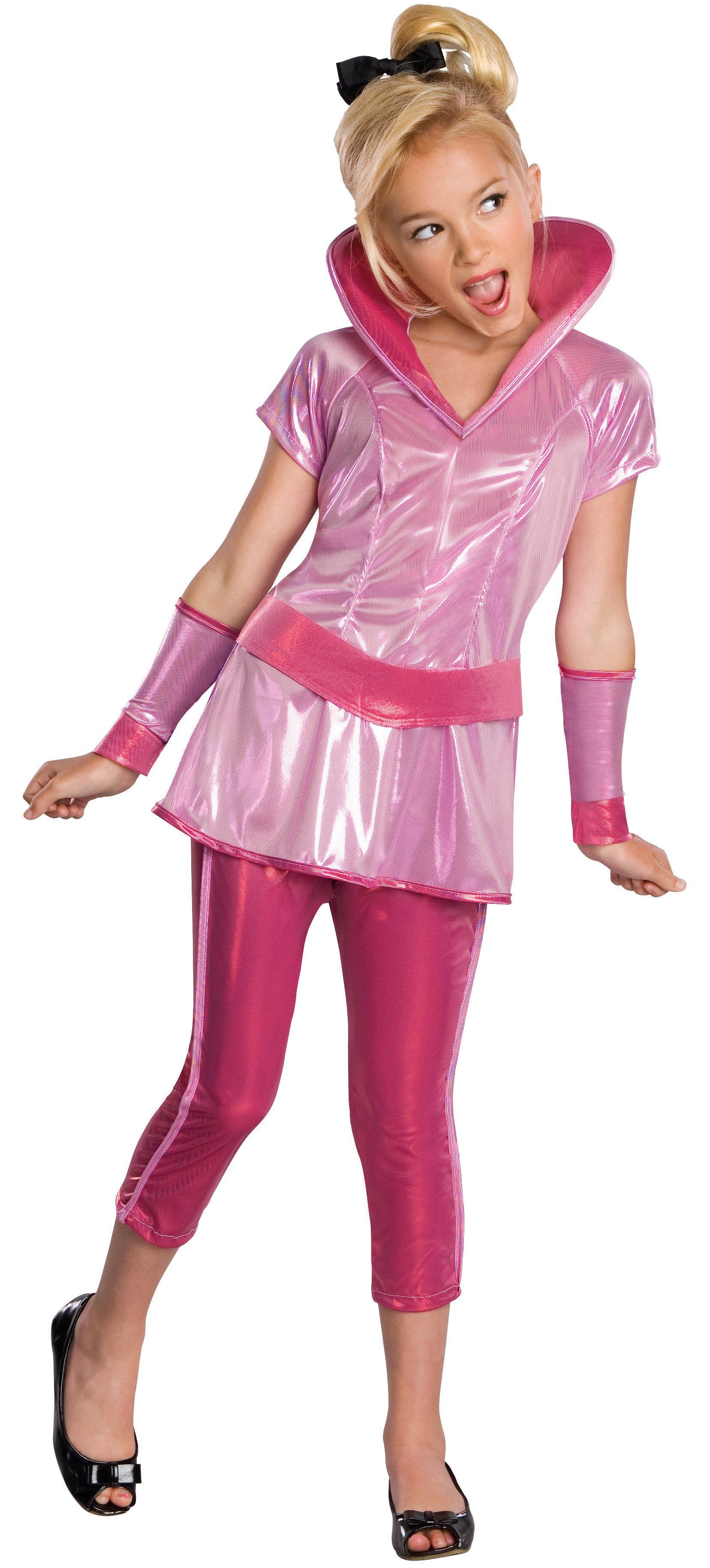 The Jetsons Judy Jetson Child Costume from BuyCostumes.com