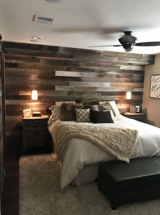 20+ Super Easy Ways to Rustic Home Decor Ideas in 2020