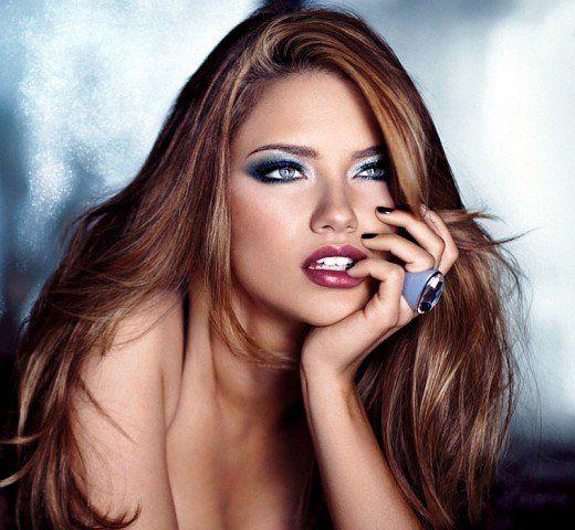 Pretty brazilian woman 9
