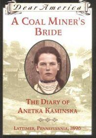 Dear America: Coal Miner's Bride
