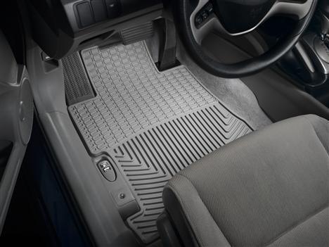 Honda 2006 Civic All Weather Floor Mats Weather Tech Floor Mats
