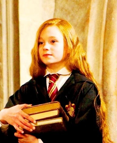 Baby Lily Ellie Darcey Alden Lily Potter Harry Potter Ginny Harry Potter Ron Weasley