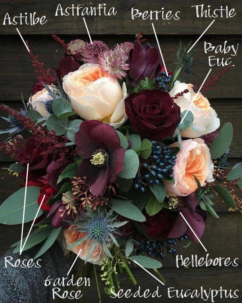 My Wedding: The Inspiration for My Romantic Spring Wedding
