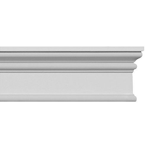 64 Ft Of 3 5 Angelo Foam Crown Molding Room Kit W X2f Precut Corners On End Of Lengths Available In 5 Ot Foam Crown Molding Things To Sell Molding