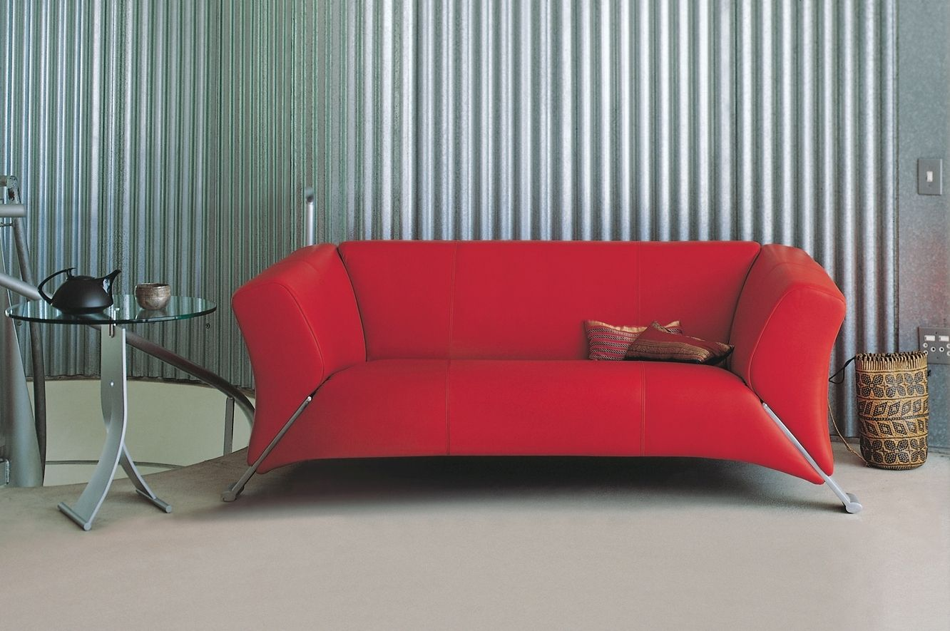 Rolf Benz 322 Design Bank.Rolf Benz 322 Kubisme Ontmoet Zinnelijke Elegantie Design Anita