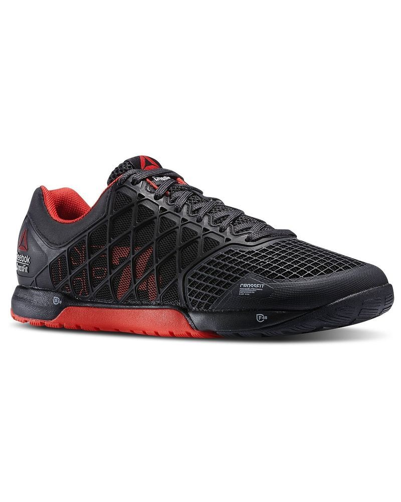Mens Reebok CrossFit Nano 4.0) £85 Size 8.5 or 9 (7% off
